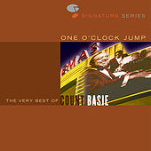 One O'Clock Jump - The Very Best Of Count Basie by Count Basie