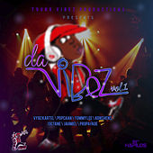 YVP Presents da ViBeZ, Vol. 1 by Various Artists