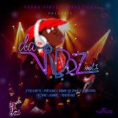 YVP Presents da ViBeZ, Vol. 1 by Various Artists