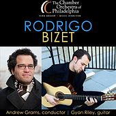 Rodrigo - Bizet by Various Artists