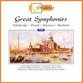 Great Symphonies by Various Artists
