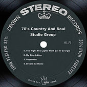 70's Country And Soul by Studio Group