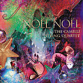 Noel Noel by The Camilli String Quartet