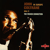 In Europe CD3 by John Coltrane