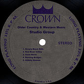 Older Country & Western Music by Studio Group