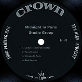 Midnight In Paris by Studio Group