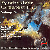 Synthesizer Greatest Hits Part 5 by Various Artists