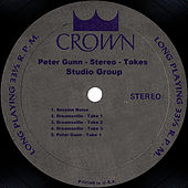 Peter Gunn - Stereo - Takes by Studio Group