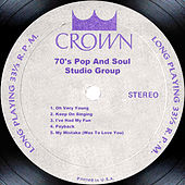 70's Pop And Soul by Studio Group