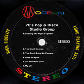 70's Pop & Disco by Studio Group
