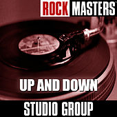 Rock Masters: Up And Down by Studio Group