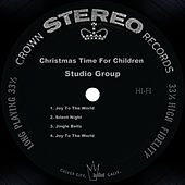 Christmas Time For Children by Studio Group