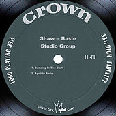 Shaw -- Basie by Studio Group
