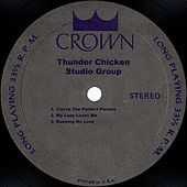 Thunder Chicken by Studio Group