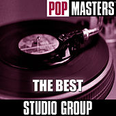 Pop Masters: The Best by Studio Group