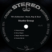 70's Collection - Rock, Pop & Soul by Studio Group