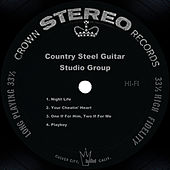 Country Steel Guitar by Studio Group