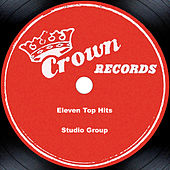 Eleven Top Hits by Studio Group