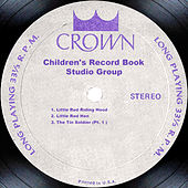 Children's Record Book by Studio Group