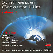 Synthesizer Greatest Hits Part 2 by Various Artists