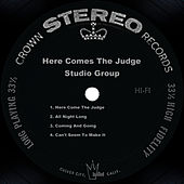 Here Comes the Judge by Studio Group