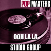 Pop Masters: Ooh La La by Studio Group