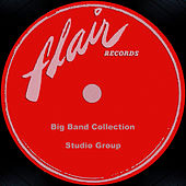 Big Band Collection by Studio Group