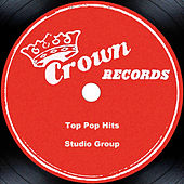 Top Pop Hits by Studio Group