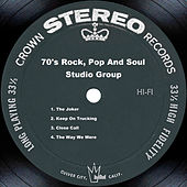 70's Rock, Pop And Soul by Studio Group