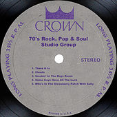 70's Rock, Pop & Soul by Studio Group