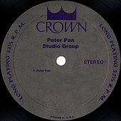 Peter Pan by Studio Group