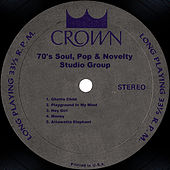 70's Soul, Pop & Novelty by Studio Group