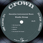 Hawaiian Instrumental Music by Studio Group