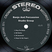 Banjo and Percussion by Studio Group