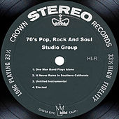 70's Pop, Rock And Soul by Studio Group