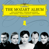 The Mozart Album by Various Artists
