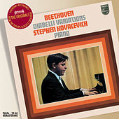 Beethoven: Diabelli Variations by Stephen Kovacevich
