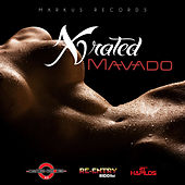 X Rated - Single by Mavado