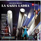 Rossini: La gazza ladra by Paolo Bordogna