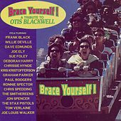 Brace Yourself! - A Tribute To Otis Blackwell by Various Artists