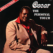 The Personal Touch by Oscar Peterson
