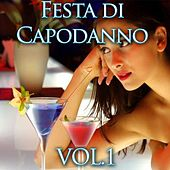 Festa di Capodanno, Vol. 1 by Disco Fever