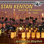 The Uncollected Stan Kenton and His Orchestraa 1941 by Stan Kenton