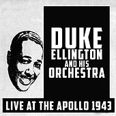 Live at the Apollo Theater 1945 by Duke Ellington