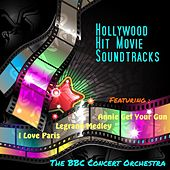 Hollywood Hit  Movie Soundtracks by BBC Concert Orchestra