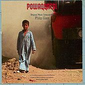 Powaqqatsi [Original Score] [Digital Version] by Philip Glass
