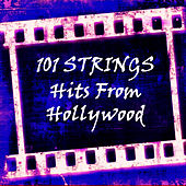 Hits from Hollywood by 101 Strings Orchestra