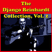 The Django Reinhardt Collection, Vol. 2 by Django Reinhardt