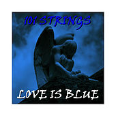 Love Is Blue by 101 Strings Orchestra