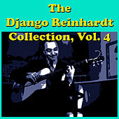 The Django Reinhardt Collection, Vol. 4 by Django Reinhardt